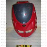 Carena plastic caroserie fata principala Italjet Formula 50cc 1998 - 2000