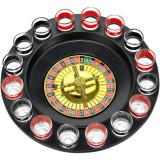 Set Ruleta Drinking Game 16 pahare,joc pentru petreceri