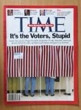 Cumpara ieftin Time Magazine - pachet 3 reviste din 2008