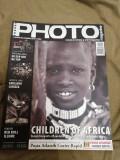 Photo Magazine - Nr 56 Octombrie 2010 - Revista de tehnica si arta fotografica