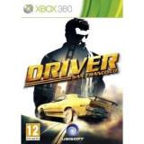 Driver San Francisco Xbox 360, Curse auto-moto, 12+