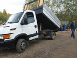 Iveco Daily an 2003