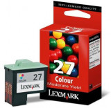 Lexmark 10NX227E (27) cartus cerneala color 230 pagini