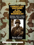 Camouflage Uniforms of the German Wehrmacht Manufacturers - Zeltbahnen - Headgear - Fallschirmjager Smocks - Army Smocks - Padded Uniforms - Leibermus