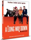 Adio, dar mai stau putin / A Long Way Down - DVD Mania Film