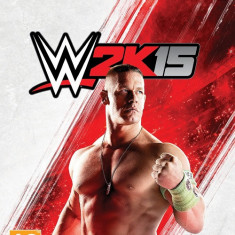 WWE 2K15 XB360