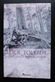 Virgil Nemoianu; Robert Lazu (coord.) - J. R. R. Tolkien: credință și imaginație