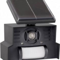 Aparat solar anti-pasari cu detector de miscare, Gardigo, 1552957