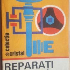Reparati singuri- Viorel Raducu
