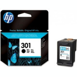 "Cartus Cerneala Original HP Black nr.301 pentru DJ1000|1050|1055|2050|3050 incl.TV 0.11 RON ""CH561EE"""