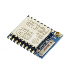 Modul ESP8266 ESP-07 Serial foto