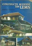 AS - MARUSCIAC DUMITRU - CONSTRUCTII MODERNE DIN LEMN