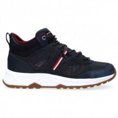 Pantofi sport Tommy Hilfiger CARLO 5C HIGH TECH