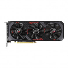 Placa video Asrock AMD Radeon RX 5600 XT Phantom Gaming D3 OC 6GB GDDR6 192bit
