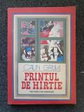 PRINTUL DE HARTIE - Calin Gruia