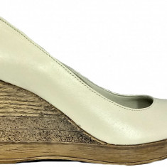 Pantofi dama cu talpa ortopedica Ninna Art 170