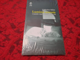 Lumina cernuta.Cealaltă viaţă a Catherinei M. - Catherine Millet RF4/2, 1993, Marin Preda