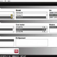 Soft Delphi ultima versiune 2015.R3 pentru interfetele de diagnoza Delphi/Autocom/Multidiag