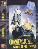 Set RACLA Hip-Hop romanesc, originale, Casete audio
