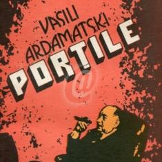 Portile (Ed. Univers)