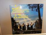 Los Paraguayos – A Banda (1978/Philips/RFG) - Vinil/Impecabil (NM+)