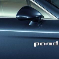 Stickere laterale CHROME - PANDA (set 2 buc.)