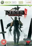 Joc XBOX 360 Ninja Gaiden II