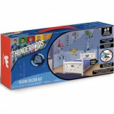 Kit Decor Thunderbirds Are Go