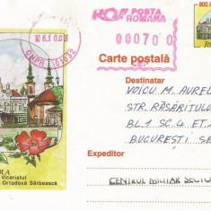 @carte postala-2003--CARTE POSTALA MILITARA