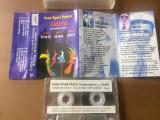 ioan gyuri pascu caseta pentru tempo 1996 caseta audio muzica pop rock folk
