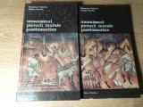 UMANISMUL PICTURII MURALE POSTBIZANTINE VOL.1-2-WLADISLAW PODLACHA, GRIGORE NANDRIS