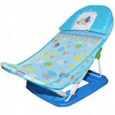 Suport de baie pentru bebelusi