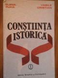 Constiinta Istorica - Elena Puha Vasile Cristian ,283232