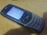 TELEFON DE COLECTIE MOTOROLA A835 FUNCTIONAL SI DECODAT.CITITI DESCRIEREA VA ROG