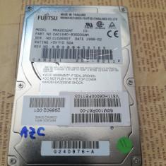 Hard disk 2.5 laptop IDE ATA 3Gb Fujitsu MHA2032AT 4200 rot