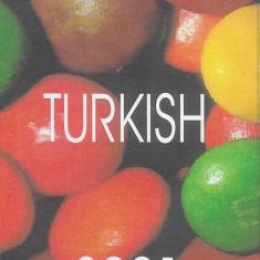 Vand caseta audio DJ Dream  – The Best Of Turkish 2001, originala, Casete audio