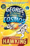 Cumpara ieftin George în căutare de comori prin Cosmos