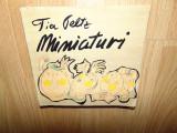 MINIATURI -TIA PELTZ