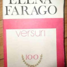 Versuri - Elena Farago ,538171