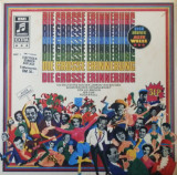VINIL  Various – Die Grosse Erinnerung  3XLP - VG+  -