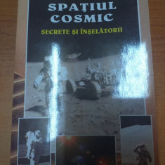AS - PINOTTI ROBERTO - SPATIUL COSMIC. SECRETE SI INSELATORII