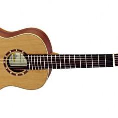 Chitara clasica Ortega R121-1/4 Natural