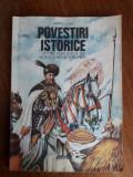 Povestiri istorice vol. 2 - Dumitru Almas / R6P2F