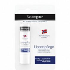 Balsam pentru buze uscate si crapate Neutrogena, Lip Care, SPF 4, 4.8 g