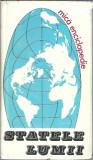 Statele lumii - Mica enciclopedie