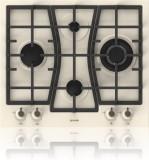 Plita incorporabila Gorenje GW65CLI, 4 arzatoare pe gaz, wok, aprindere electronica