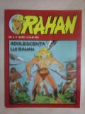 Rahan nr 6 - ADOLESCENTA LUI RAHAN