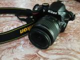 Nikon D3200 Nou