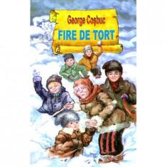 Fire de tort - George Cosbuc(ed.Stefan)
