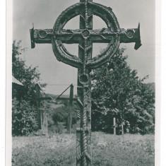 527 - MARAMURES - old postcard, real PHOTO - unused, Necirculata, Fotografie
